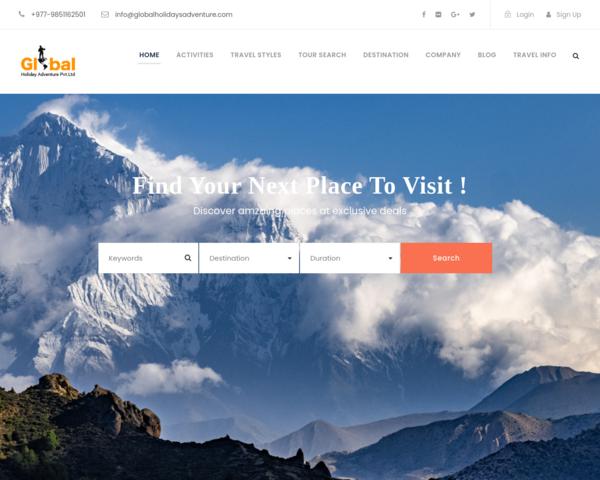 http://globalholidaysadventure.com