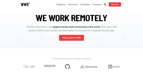 WorkRemotely.io