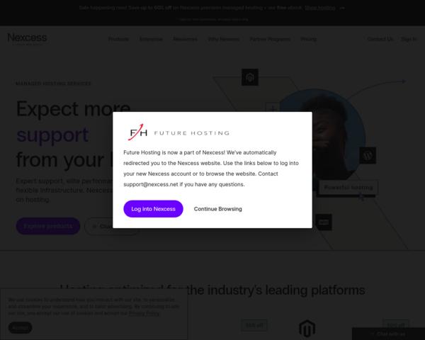 http://www.futurehosting.com/