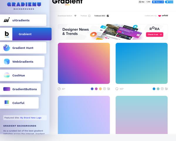https://cssgradient.io/gradient-backgrounds/