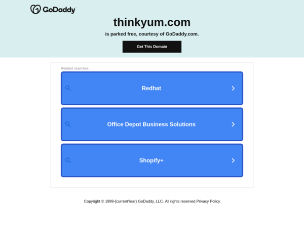 http://www.thinkyum.com