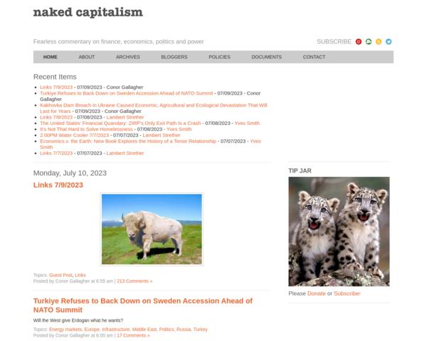 http://www.nakedcapitalism.com