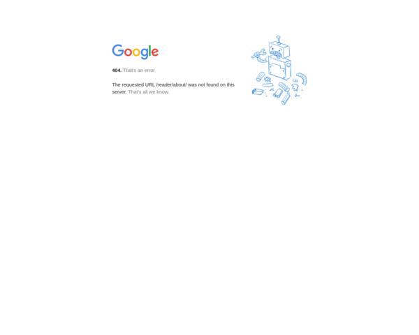 http://reader.google.com