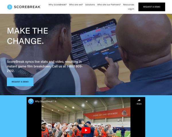 http://ScoreBreak.io