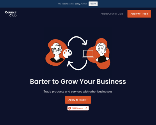 https://www.council.club/p/barter-growth/network