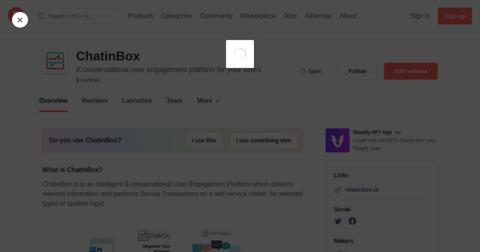 ChatinBox