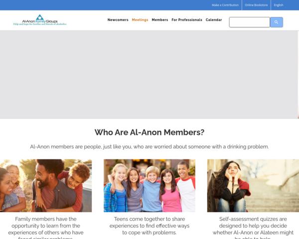 http://www.al-anon.alateen.org