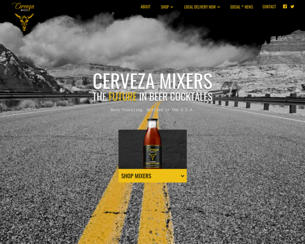 http://www.cervezamixers.com