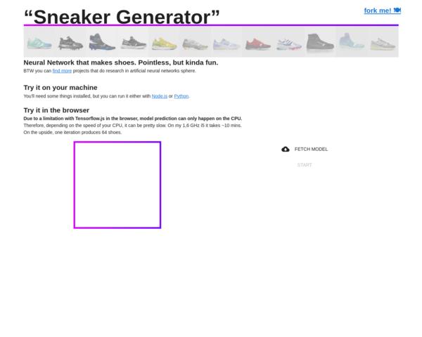 https://98mprice.github.io/sneaker-generator/