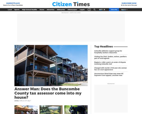 http://www.citizen-times.com