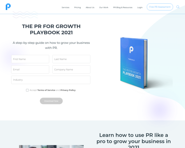 https://publicize.co/pr-for-growth-playbook/