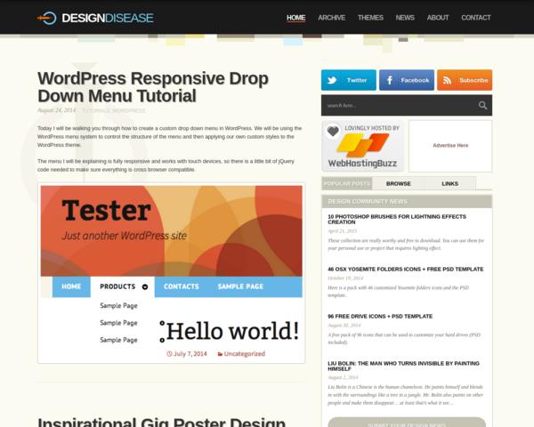 http://designdisease.com