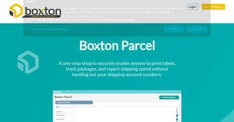 Boxton Parcel