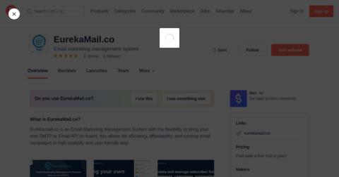 EurekaMail.co