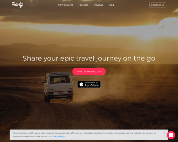 http://www.travly.me