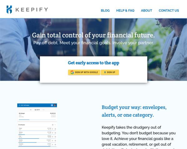 http://keepify.com