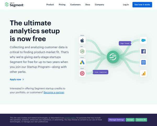 https://segment.com/startups