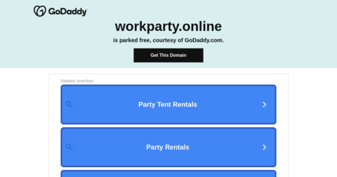 Workparty