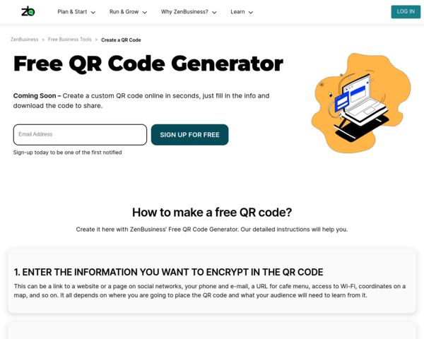 https://www.logaster.com/qr-code-generator/