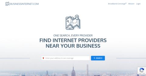 Find Broadband