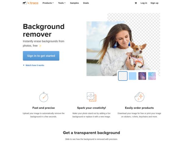 https://www.stickermule.com/trace