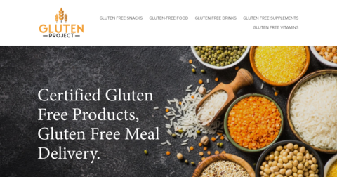 The Gluten Project