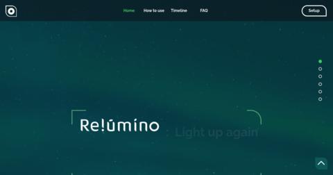 Relumino by Samsung