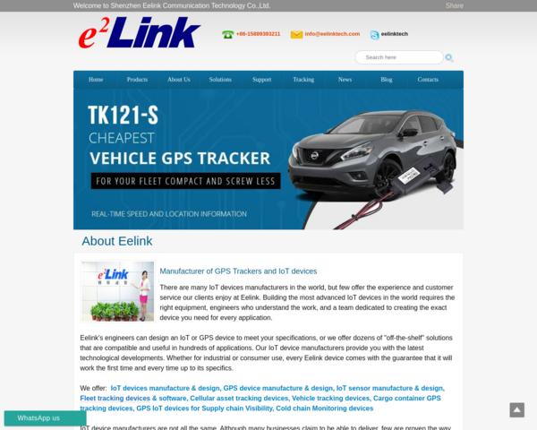 http://www.eelinktech.com