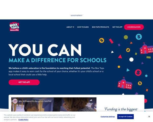 http://www.boxtops4education.com