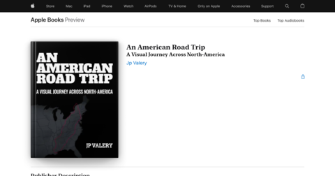 An American Road Trip