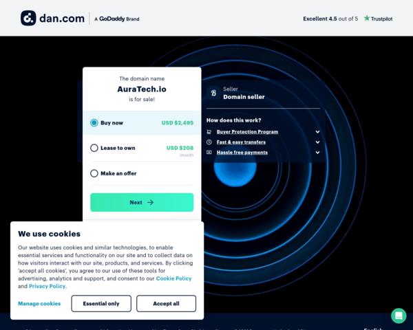 http://www.auratech.io