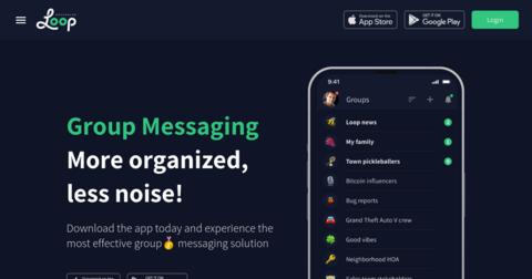 Loop Messenger