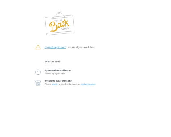 https://www.cryptotrappin.com/
