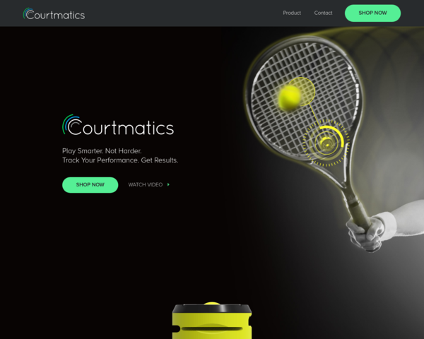 http://www.courtmatics.com