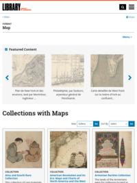 Seattle Picks: Digital Maps | The Seattle Public Library