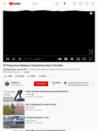 10 Things Every Beginner Should Know How To Do Well - YouTube