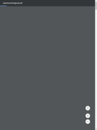 THE NATIONAL ARCHIVES Of The UNITED STATES COLORING BOOK PATENTS 2016
