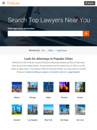 Find a Lawyer | Pima County Public Library | BiblioCommons