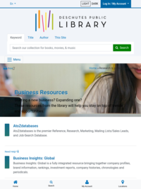 DPL Business Resources