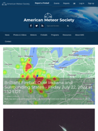 American Meteor Society