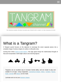 Tangram Channel