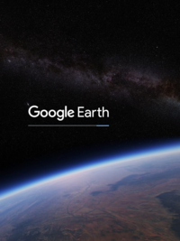 Google Earth – National Parks of the United States