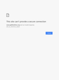 LGBT National Youth Hotline