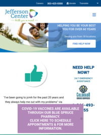 The Jefferson Center