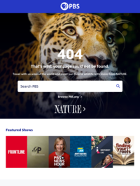 PBS: Iconic Women To Celebrate This Women's History Month