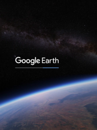Google Earth -  Canada's National Parks