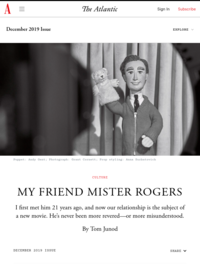 Won T You Be My Neighbor St Louis Public Library Bibliocommons