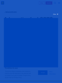 Advocating for LGBTQ Equality in Your Workplace | Human Rights Campaign