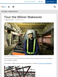 Tour the Milner Makeover