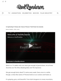 "14 Captivating TV Shows Like ""Game of Thrones"" That'll Hook You Instantly 